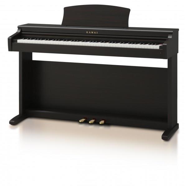 KAWAI CN 23 Digital Piano looks very similar to my son's CN-31.