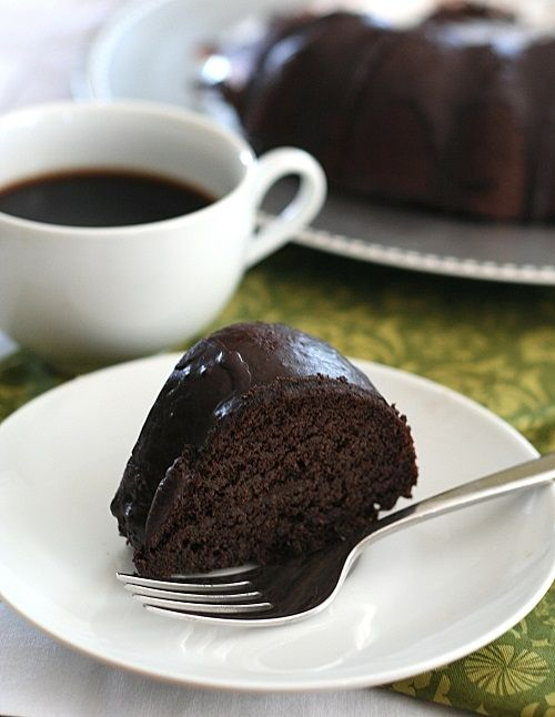Zucchini Bundt Cake by All Day I Dream About Food Bundt Cakes, Cake ...