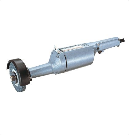 Makita 9105 Straight Grinder To pros with the field-proven, mighty performance in grinding of castings and welds. For More Details: http://www.mrthomas.in/makita-9105-straight-grinder_49