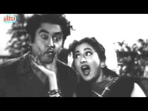 Kishore Kumar Asha Bhosle Duet Hindi Songs