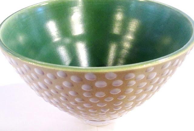 Cara Gilbert San Simean Bowl: San Simean, Mixed Bowls, Gilbert San, Bees Products, Cara Gilbert, Tables Ware, Simean Bowls