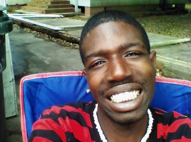 How Did Victor White III Die in the Backseat of a Cop Car in New Iberia, Louisiana?   VICE United States