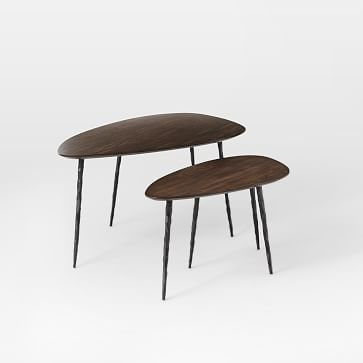 Architect Nesting Coffee Tables #westelm