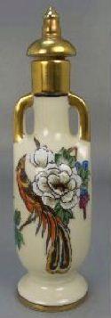 Noritake Art Deco Perfume Bottle: Perfume Bottles Design, Perfume Bottles Atomizers, Antique Perfume, Parfume Flasker, De Perfume, Antiques Perfume Bottles, Parfum Bottles, Parfymflaskor Parfume Bottles, Parfumflesjes Perfume Bottles