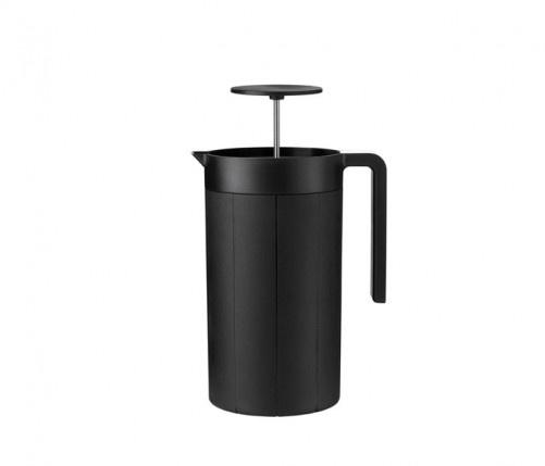 ポール・スミス for ステルトン DOT シリーズ プレスコーヒーメーカー  カラー: ブラック    ステルトンとPaul Smithのコラボコレクションに新しいアイテムが加わりました。今春、一部のポーススミスでの先行発売されたプレスコーヒーメーカーです。