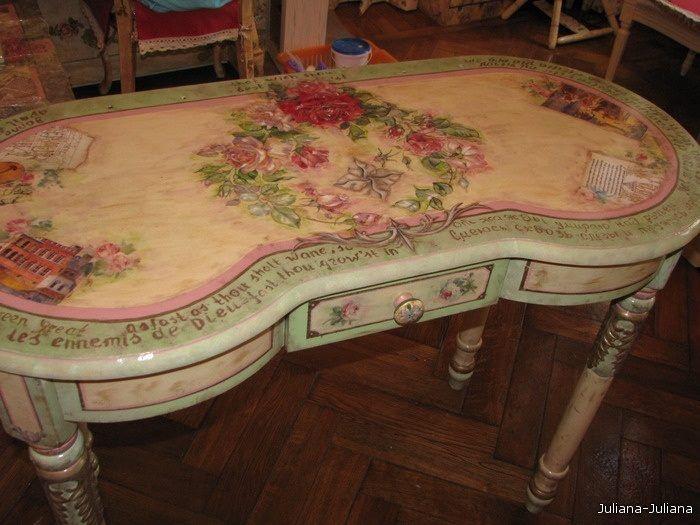 Gorgeous Desk!!!