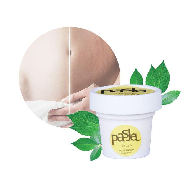Efficace gravidanza crema Rimuovi olio smagliature gravidanza riparazione crema dopo il parto Prenatale obesità trattamento corpo RP2