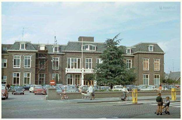 Gerardus Majella ziekenhuis, Hengelo.