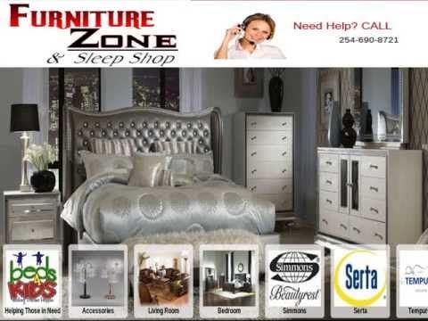 Furniure Zone U0026 Sleep Shop Is One Of The Leading Waco Furniture Stores  Offers Wide Range