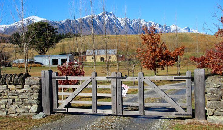 Ironwood Recycled Timbers Ltd | Hardwood | New Zealand: Gates