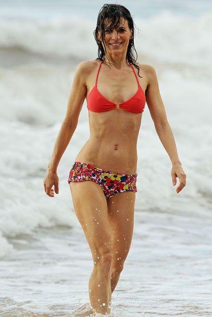 Still shania twain bikini