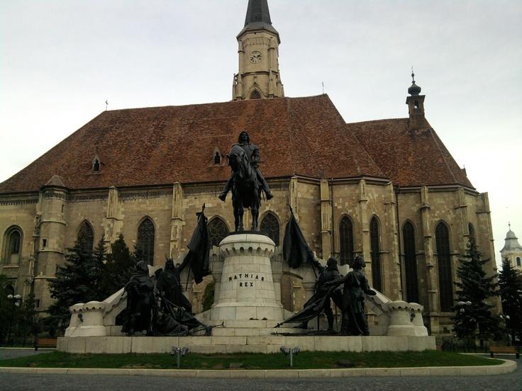City Kolozsvár (Cluj), Trasylvania - Kolozsvár, Erdély