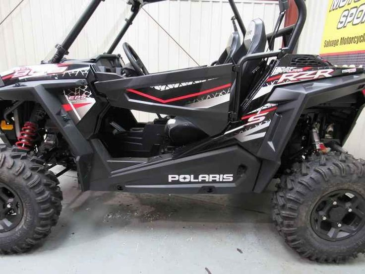 New  Polaris Rzr  S   Power Steering Atvs For Sale In