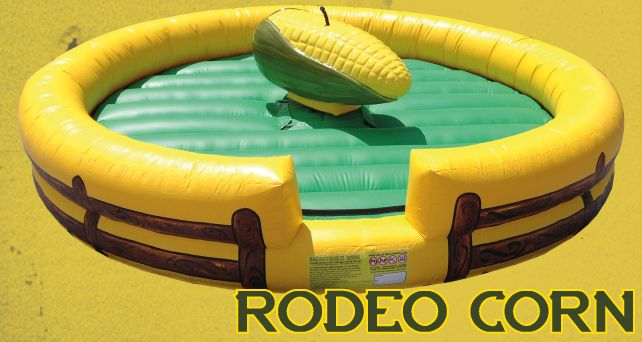 We are all very familiar with the mechanical bull and some Farm Attractions already own one, but what about something different?  The Mechanical Corn Ride can really put your location on the map. http://www.therodeobullcompany.com/Corn-Maize-Attractions.html