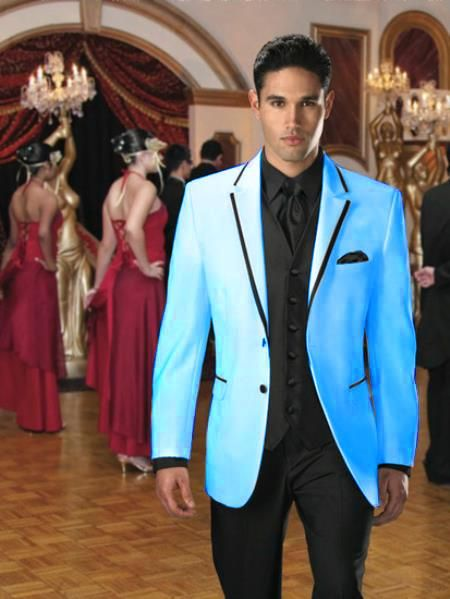 Colorful Best Prom Suit Gift - Wedding Dresses and Gowns ...