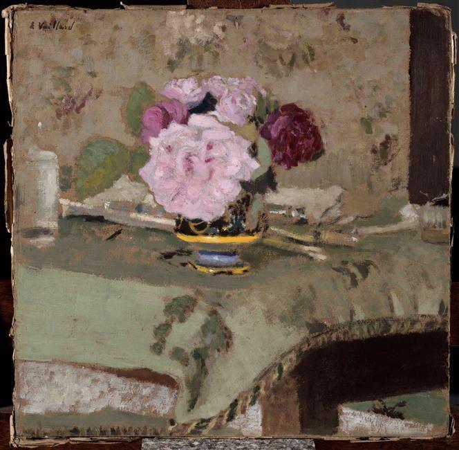 Édouard Vuillard (French, 1868-1940).