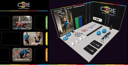 Functionele training, kijk op corepower.nl voor meer informatie