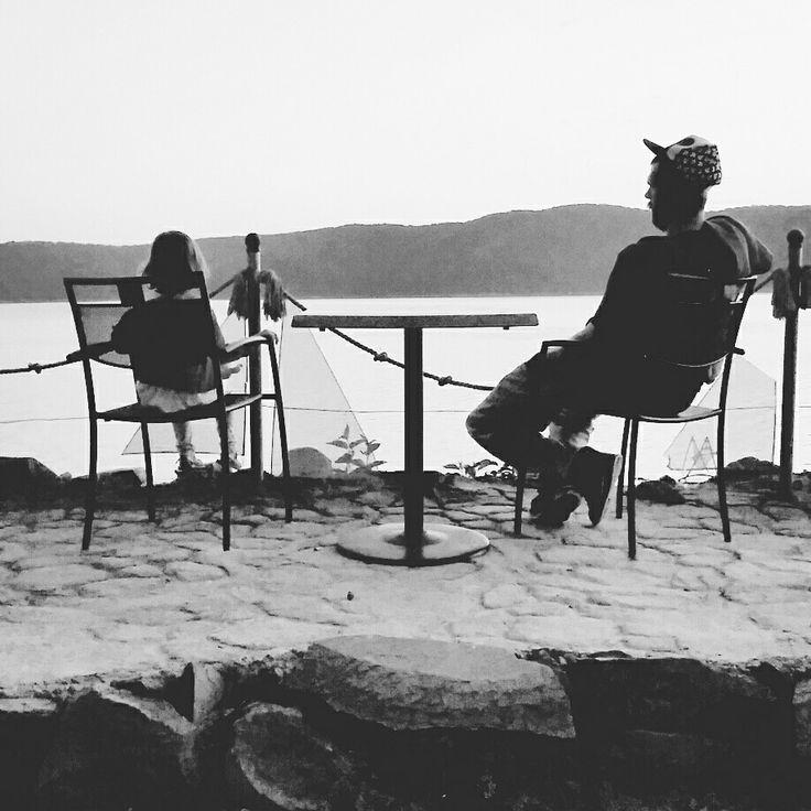 Z tata zawsze I wszędzie   ❤ #dziecko #córka #girl #children #momwithcameras #MyLittlePrincessEmi #daughter #dad #tata #rodzina #family #sunday #sun #wakacje #wacation #bieszczady #solina #urlop #PanTata