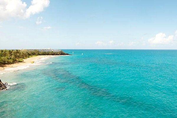 Les plages de Guadeloupe ... #Voyage #Vacances #Deshaies