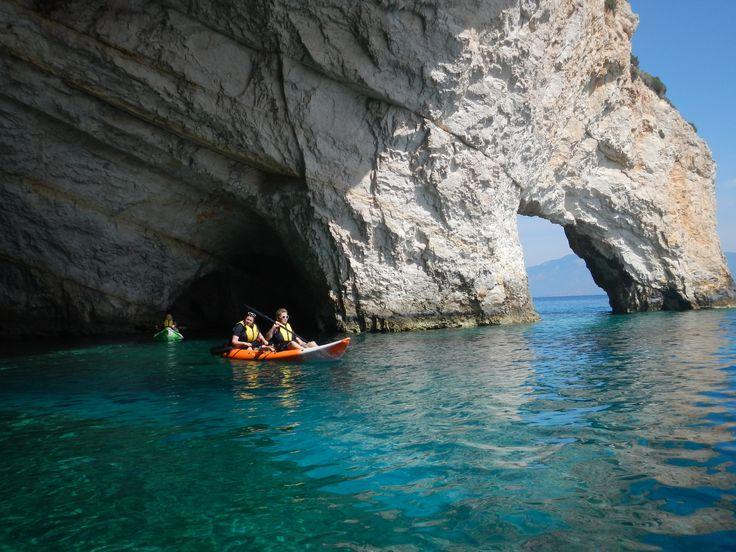 Blue Caves Villas