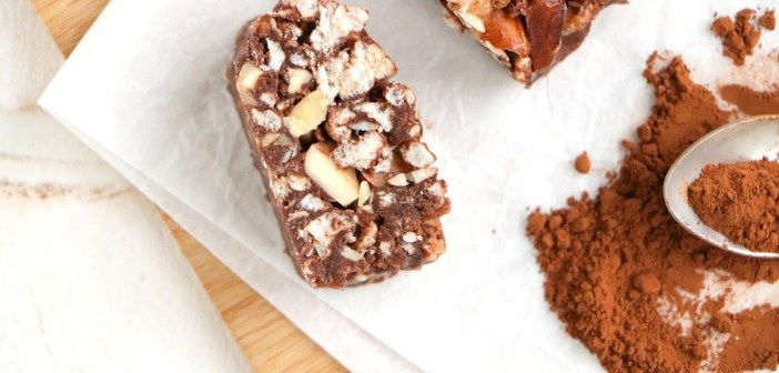 Mind Your Feed | Foodblog | Gezonde en makkelijke recepten