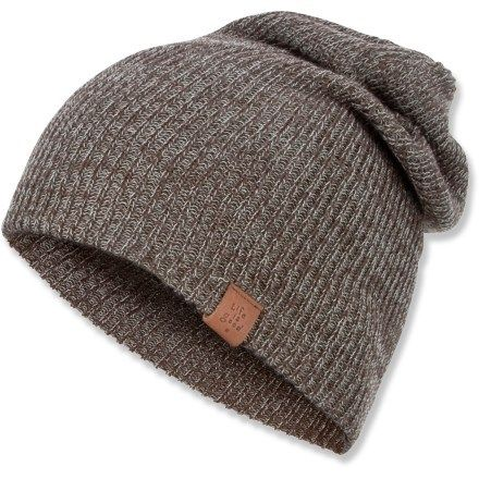 Life is good Slouchy Beanie - Men's