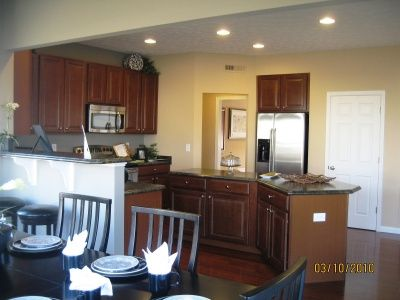 Kitchen Designers Indianapolis Brilliant Ryan Homes Venice Kitchen  Kitchen  Pinterest  Kitchens Review