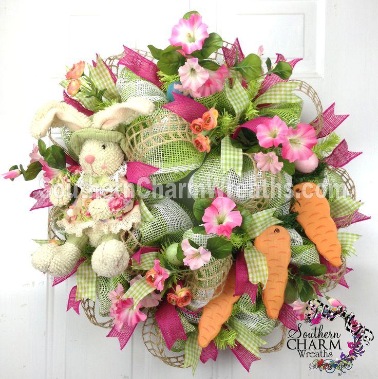 wreaths | Deco Mesh Wreaths
