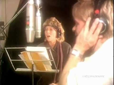 Agnetha (ABBA) & Ola - The way you are (1986 extended version) HQ video