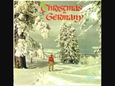 "Brings back childhood memories. ""Kling Glöckchen Klingeling."" German Carol. Christmas Music."