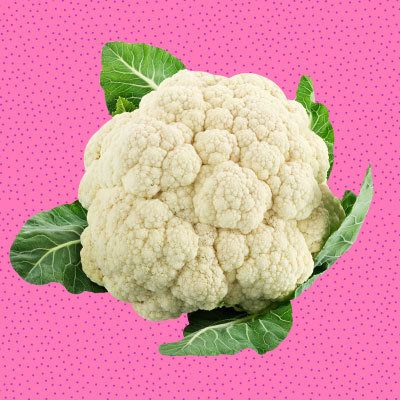 Low-Carb Alternative to Potatoes & Rice: Cauliflower