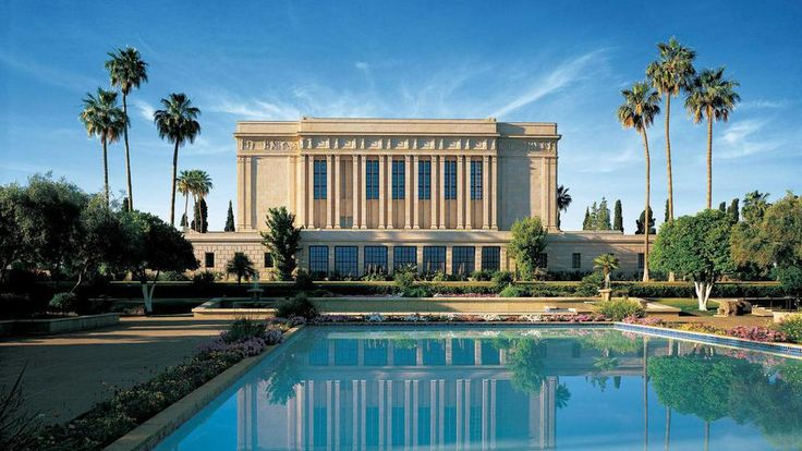 News Release for Mormon Newsroom The First Presidency of The Church of Jesus Christ of Latter-day Saints has announced the closure of three temples in the United States for extensive renovation. The Mesa Arizona Temple will close in May 2018 and will reopen in 2020 following needed repairs and upgrades. The Raleigh North Carolina Temple …