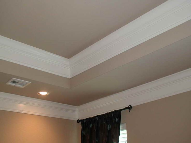 crown molding ideas for low ceilings - 17 Best images about Crown Molding Ideas on Pinterest