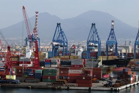 Da Ue 115 mln euro per porto di Napoli