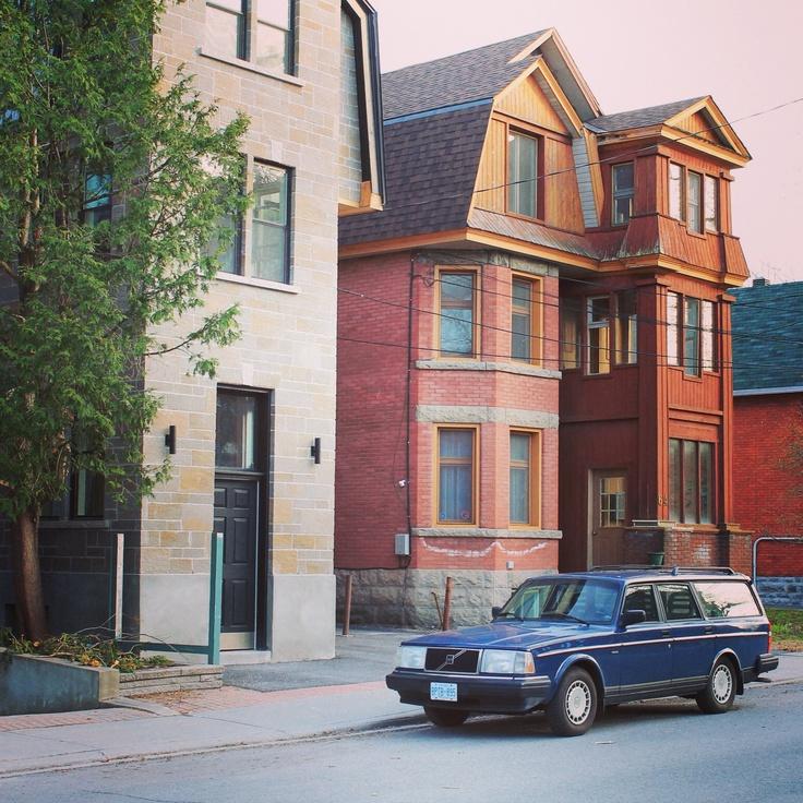 Glebe, Ottawa, Canada
