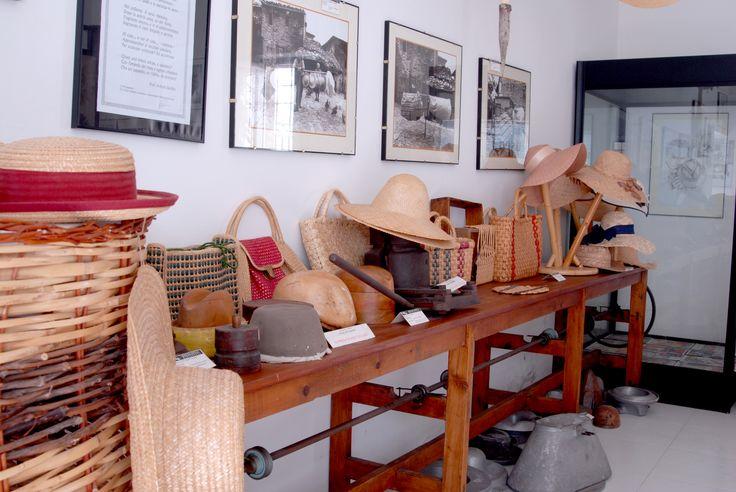 Museo del cappello #marcafermana #montappone #fermo #marche