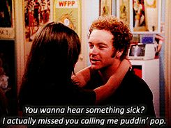 That 70s Show Jackie And Hyde Start Dating