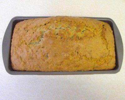 marrow cake