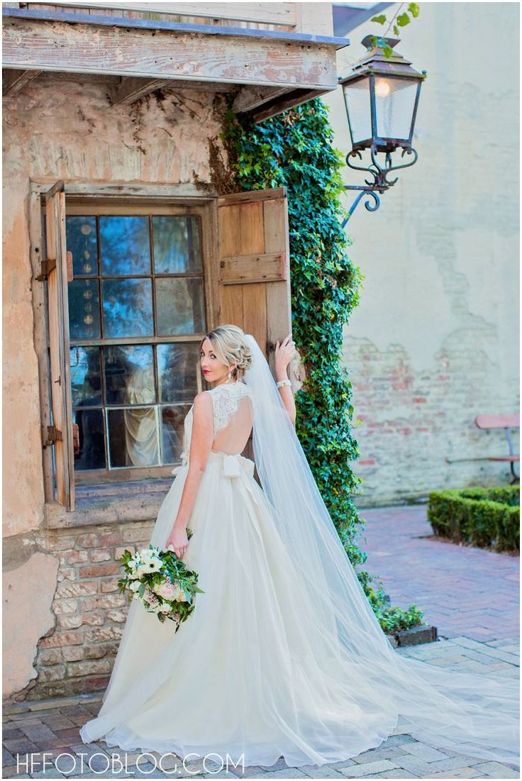 21 best Bridal Session locations in Louisiana and Mississippi images ...