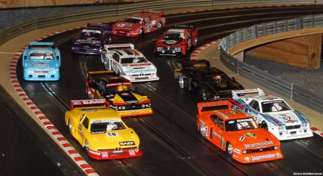 20/9/ · 1/32 Scale Slot Cars - Whether you race, build, or collect at home, club, or commercial raceway, this is the place for discussing topics on 1/32 scale slot cars & slot car racing.Forum Actions: View this forum's RSS feed.