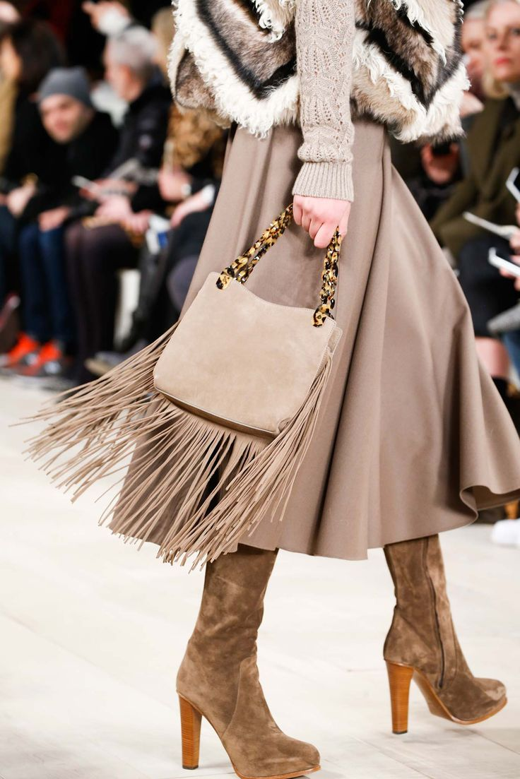 love the bag Ralph Lauren Fall 2015 Ready-to-Wear - Collection - Gallery a30b1cefb10