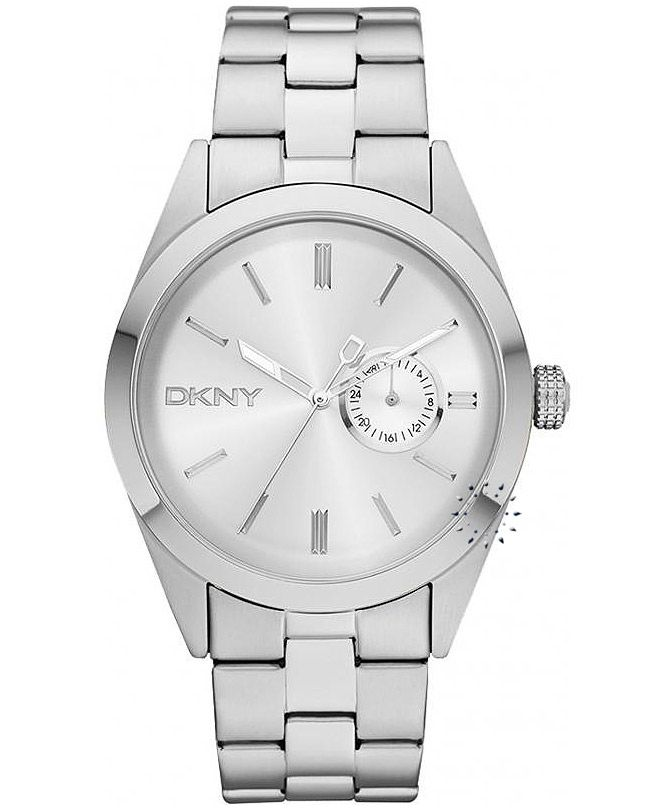 DKNY Classic Stainless Steel Bracelet Η τιμή μας: 195€ http://www.oroloi.gr/product_info.php?products_id=32770