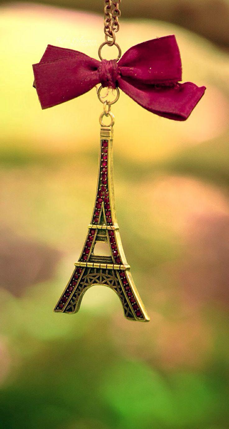 Fondo de pantalla de la Torre Eiffel de París