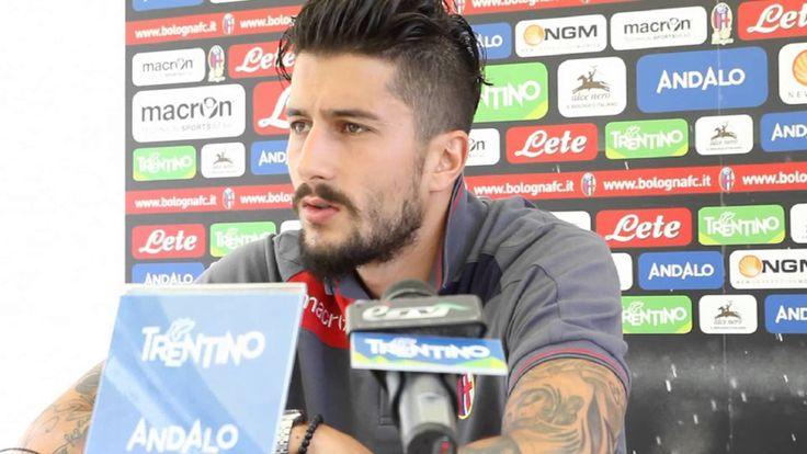Panagiotis Kone #bolognaFC