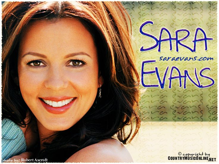 Country Music Stars Wallpaper: 222 Best Images About Sara Evens Singer On Pinterest