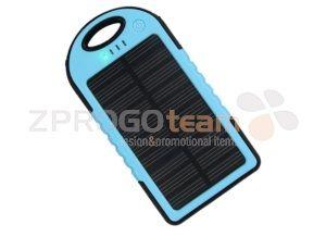 POWER BANK solární