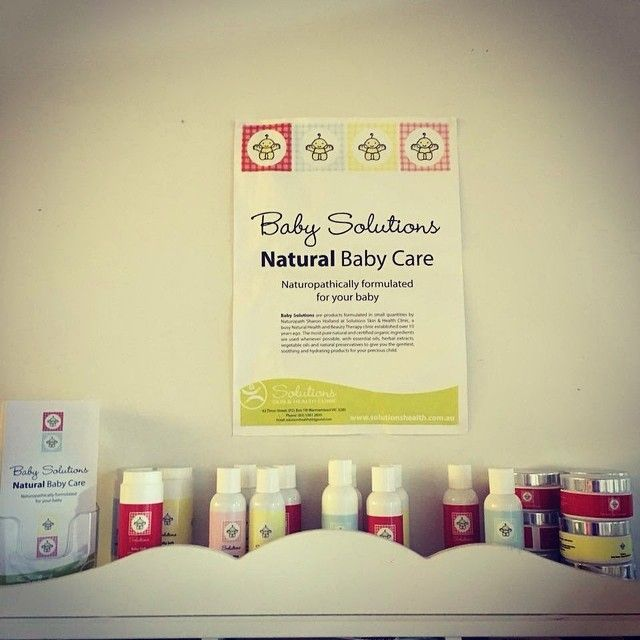 The clever girls up at Solutions have introduced us to their natural baby product range! Gorgeous creams shampoo conditioners and powders for your precious bubbas - natural and locally made bonus  #locallymade #skinproducts #babyskinproducts #shop3280 #kids3280 #destinationwarrnambool #solutions #naturalbabycare #babyboutique #babygift #babyshower #babyshampoo #babycreams by loveleelittleones