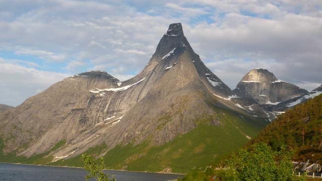 Norges nasjonalfjell - Stetind