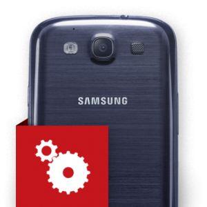 Επισκευή Samsung Galaxy S3