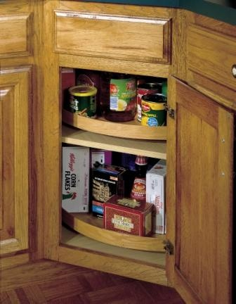 find this pin and more on kitchen storage options rotary base cabinets